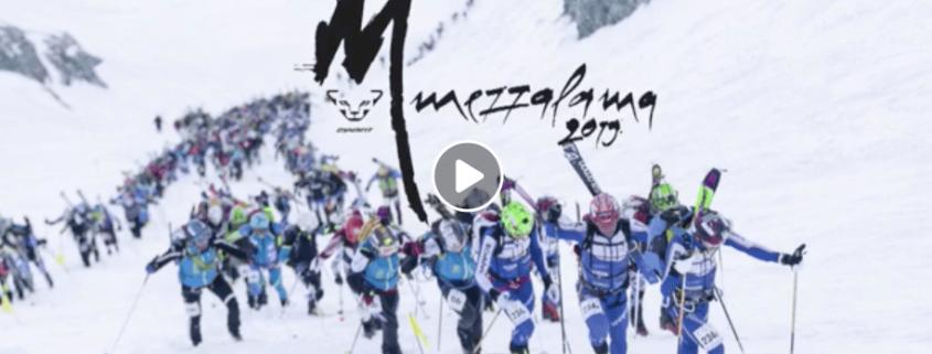 Il Mezzalama in live streaming, un sogno fatto realtà