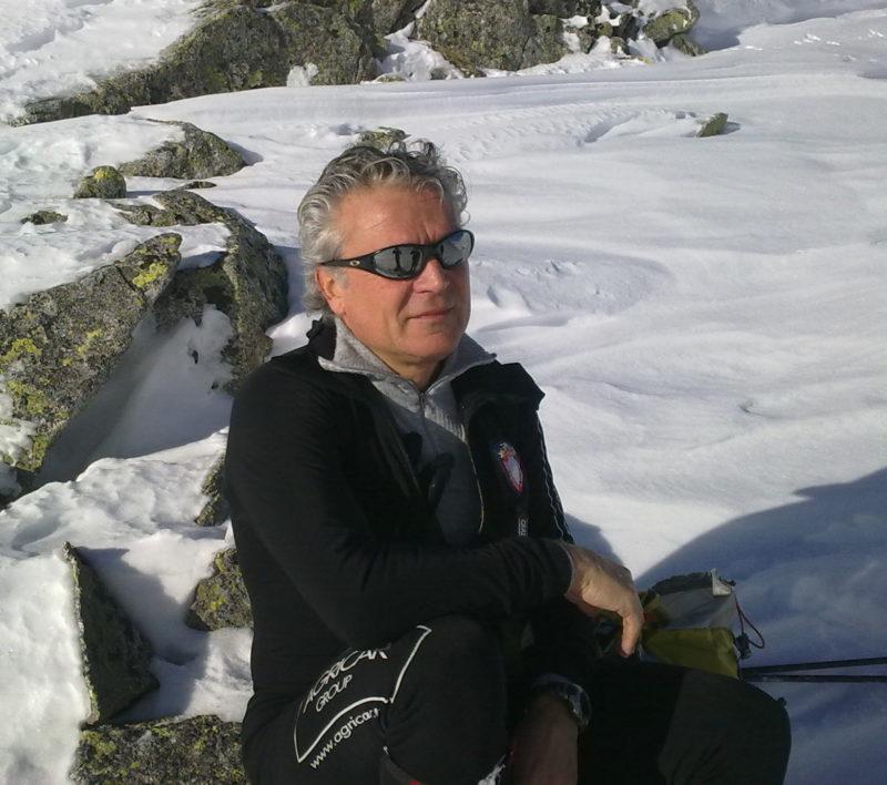Aldo Garioni skialp memorial
