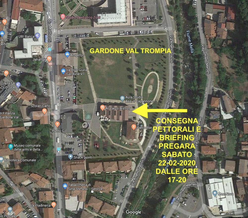 aula studio Il Capannone Gardone VT